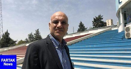توضیحات جالب سرپرست باشگاه استقلال در مورد تیم ملی