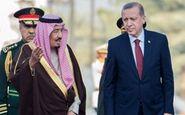 سلمان تلفنی با اردوغان گفتوگو کرد