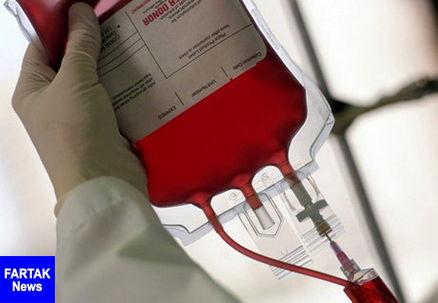 کمبود ذخایر خون در بسیاری از کشورها