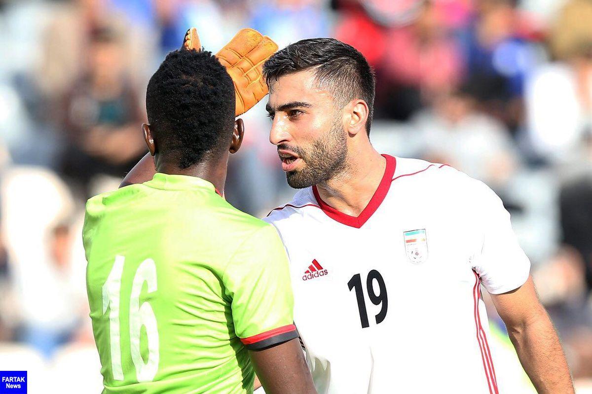 رضایی: باید دیدارهایی مثل بوسنی بیشتر در تقویم تیم ملی باشد