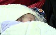 چه کسی پاسخگوی فرزند ۳۸ روزه شهید امنیت ملارد است؟
