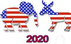 بیش از ۹۰ میلیون رأی در فاصله سه روز مانده به انتخابات آمریکا