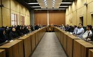 برگزاری کارگاه آموزشی آشنایی با شیوه های نوین بانکداری الکترونیکی در دانشگاه صنعتی کرمانشاه