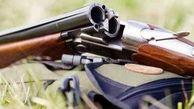 استفاده از سلاح شکاری در ایلام حادثه آفرید