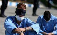 شرور خشن به رئیس زندان اراک حمله کرد