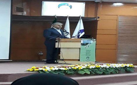 افتتاح بیمارستان گلستان اولین بیمارستان سوختگی غرب کشور