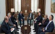 خبرهای درز کرده از از دیدار نماینده «پوتین» با «بشار اسد»