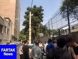 ۲۴ مدرسه تهران مورد اختلاف با بنیاد شهید تعیین تکلیف شد