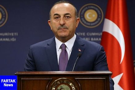 آنکارا راهحلهای ترامپ پیرامون حمله ترکیه به سوریه را رد کرد
