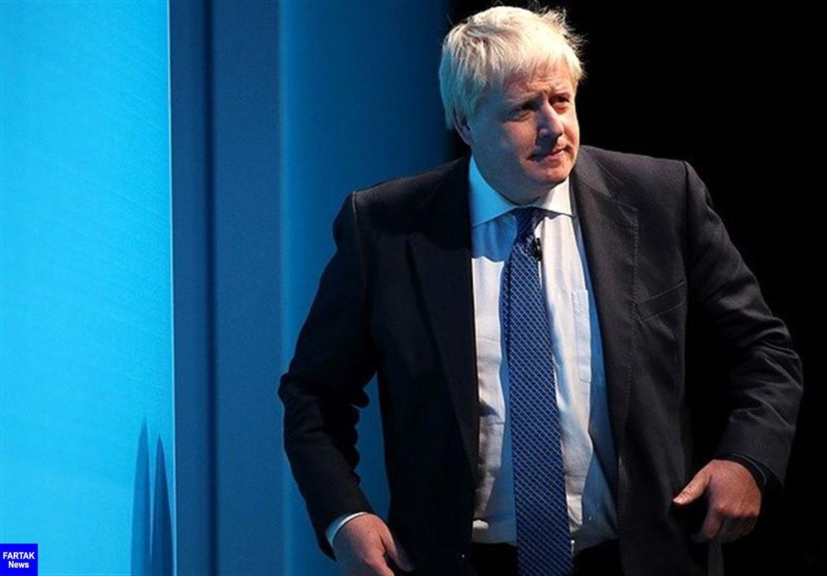 جانسون: بدهی انگلیس به ایران و آزادی زندانیان دو مسئله جدا هستند