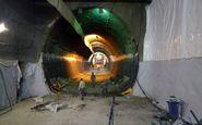 حفر تونل
