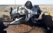 برخورد تراکتور با آردی در شهرستان مرند با 6 کشته و زخمی