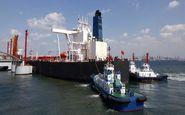 جنگ تجاری چین و آمریکا به نفع معاملات نفتی هند و ایران است