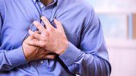 رابطه درد قفسه سینه با زخم معده