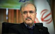 احتمال همزمانی پیک کرونا و آنفولانزا از زبان وزیر بهداشت