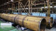 قرارداد راهبری بزرگترین خط لوله اتیلن جهان امضا شد