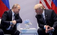 ترامپ پیشنهاد پوتین که قبلاً آن را «باورنکردنی» خوانده بود، رد کرد