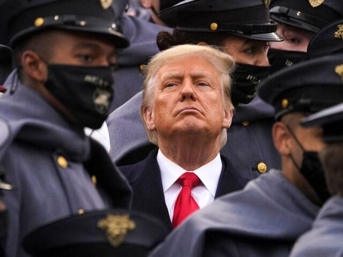 ترامپ بدنبال فرصت 3 ماهه