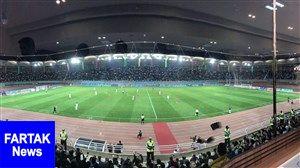 فینال جام حذفی کجا برگزار می شود؟