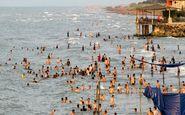 آغاز طرح امداد و نجات ساحلی هلال احمر از نیمه خرداد