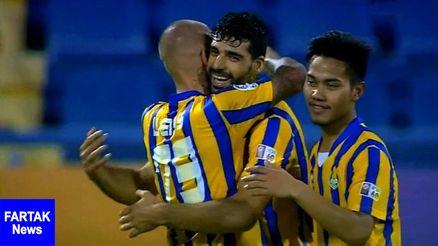 دوئل جذاب طارمی و رضاییان در هفته پایانی لیگ ستارگان قطر