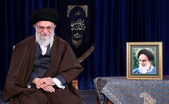 رهبر معظم انقلاب سال ۱۳۹۷ را سال «حمایت از کالای ایرانی» نامگذاری کردند