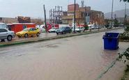 شرایط بحرانی زلزلهزدگان و تداوم بارش باران سرپلذهاب