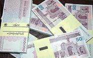 کشف بیش از 5 میلیون ریال چک پول تقلبی در کرمانشاه
