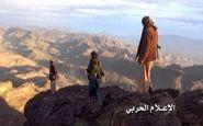 تسلط نیروهای یمنی بر یک کوهستان رهبرادی در جنوب یمن