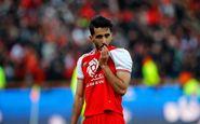 هواداران پرسپولیس نگران عدم بازگشت دو بازیکن خارجی