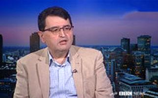 کارشناس بیبیسی: در توقیف نفتکش انگلیسی حق با ایران است