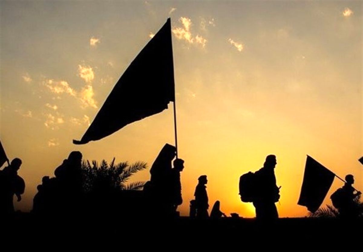 چرا فقط برای امام حسین (ع) اربعین میگیرند؟