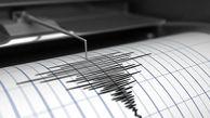 ثبت زلزلهای به بزرگای ۴.۷ در استان فارس