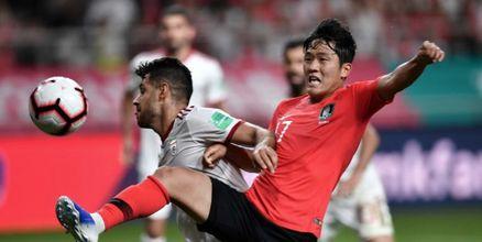 واکنش فدراسیون فوتبال کرهجنوبی به تساوی مقابل ایران