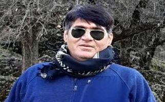 قهرمان وزنهبرداری آسیا درگذشت