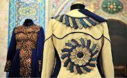 جشنوارهای برای نمایش هنر طراحان لباس ایرانی + فیلم