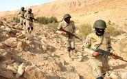 ۵ نظامی مصری در حمله افراد مسلح کشته شدند