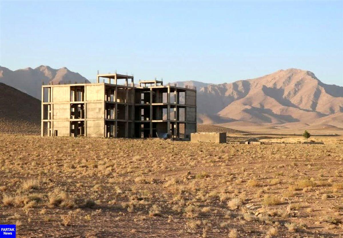 سیزدهمین نمایشگاه صنعت ساختمان قزوین آغاز بهکار کرد