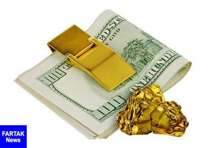 قیمت طلا، قیمت دلار، قیمت سکه و قیمت ارز امروز ۹۸/۰۲/۲۵