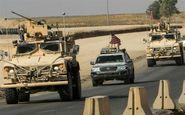 حمله به کاروان آمریکایی در بغداد