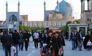پیشبینی افزایش 30 درصدی حجم مسافرتها به اصفهان در نوروز