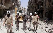 روسیه نسبت به توطئه «کلاه سفیدها» علیه دولت سوریه هشدار داد