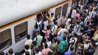 قطارهایی که به اندازه یک شهر، مسافر جابجا میکنند! + فیلم