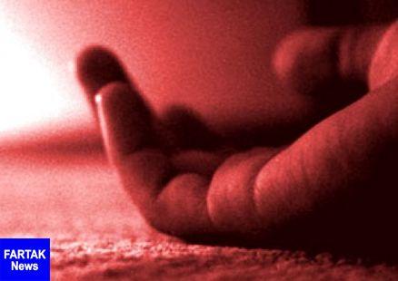 قتل مادر با اسلحه در اشنویه