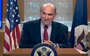آمریکا: از همراهی کشورهای اروپایی در اعمال تحریم تسلیحاتی علیه ایران ناامید شدیم