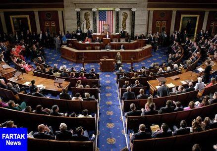 مجلس نمایندگان آمریکا طرح محدودسازی اختیارات نظامی ترامپ را تصویب کرد