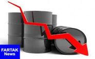 قیمت جهانی نفت امروز ۹۸/۱۱/۲۹