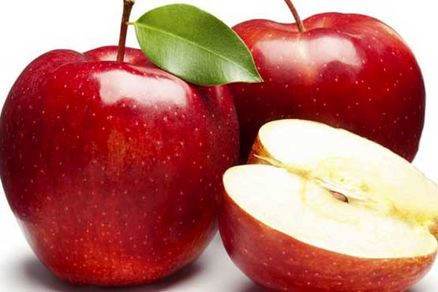 سیب بخورید، دکتر نروید