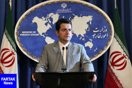 ایران هیچ مذاکره ای با آمریکا ندارد