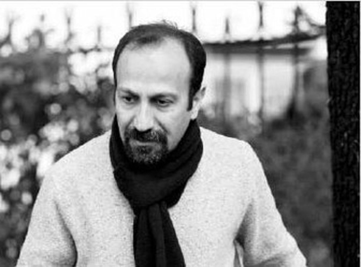 اصغر فرهادی برای درگذشت علی معلم چه نوشت؟